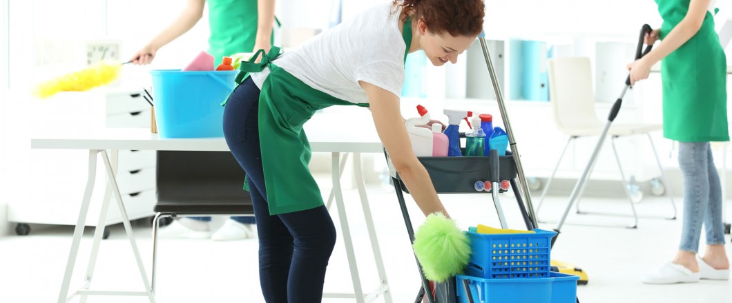 Qualities to Look For in a House Cleaning Service