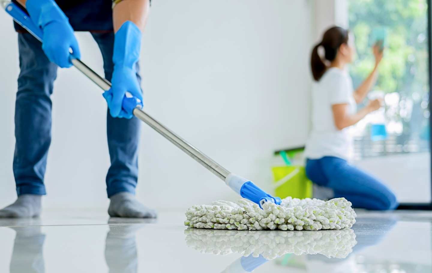 Why Cleaning Services Are Important For Geriatric Care