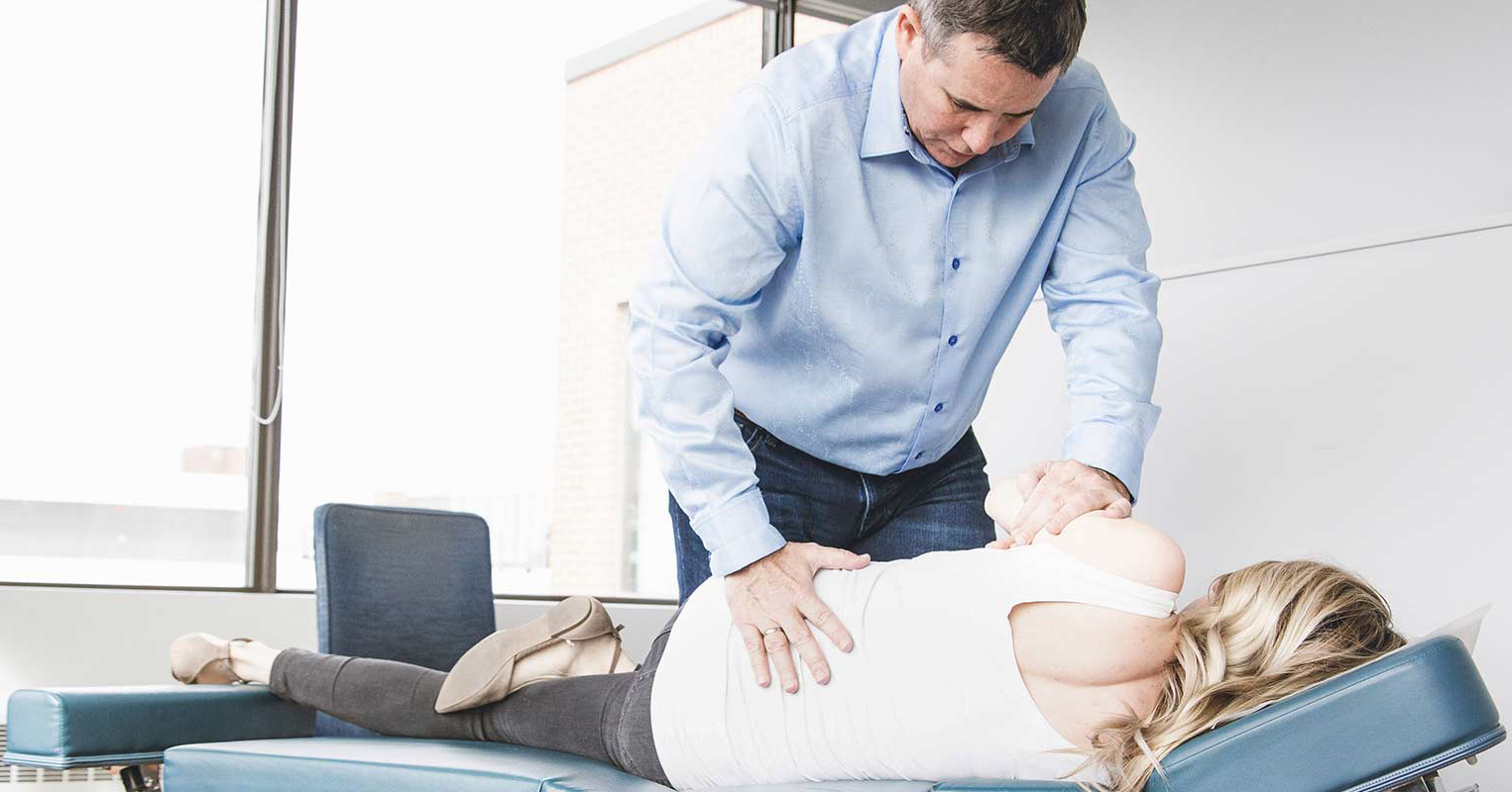 How Chiropractors Can Help Corporate Executives
