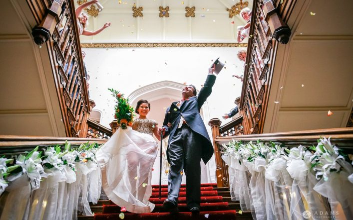 Choosing a Photographer You Can Trust on Your Wedding Day