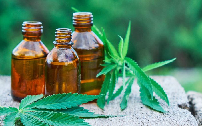 How CBD Actually Contributes to Losing Weight