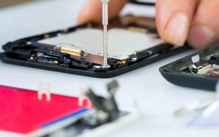 iPhone Repair Tips