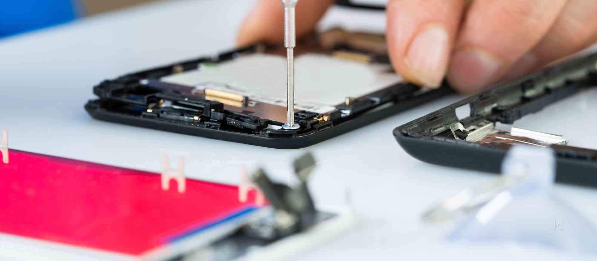 iPhone Repair Tips