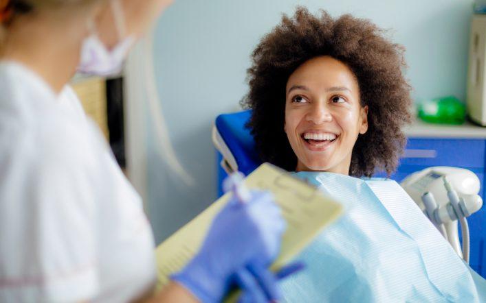 Oral Health Care Regime