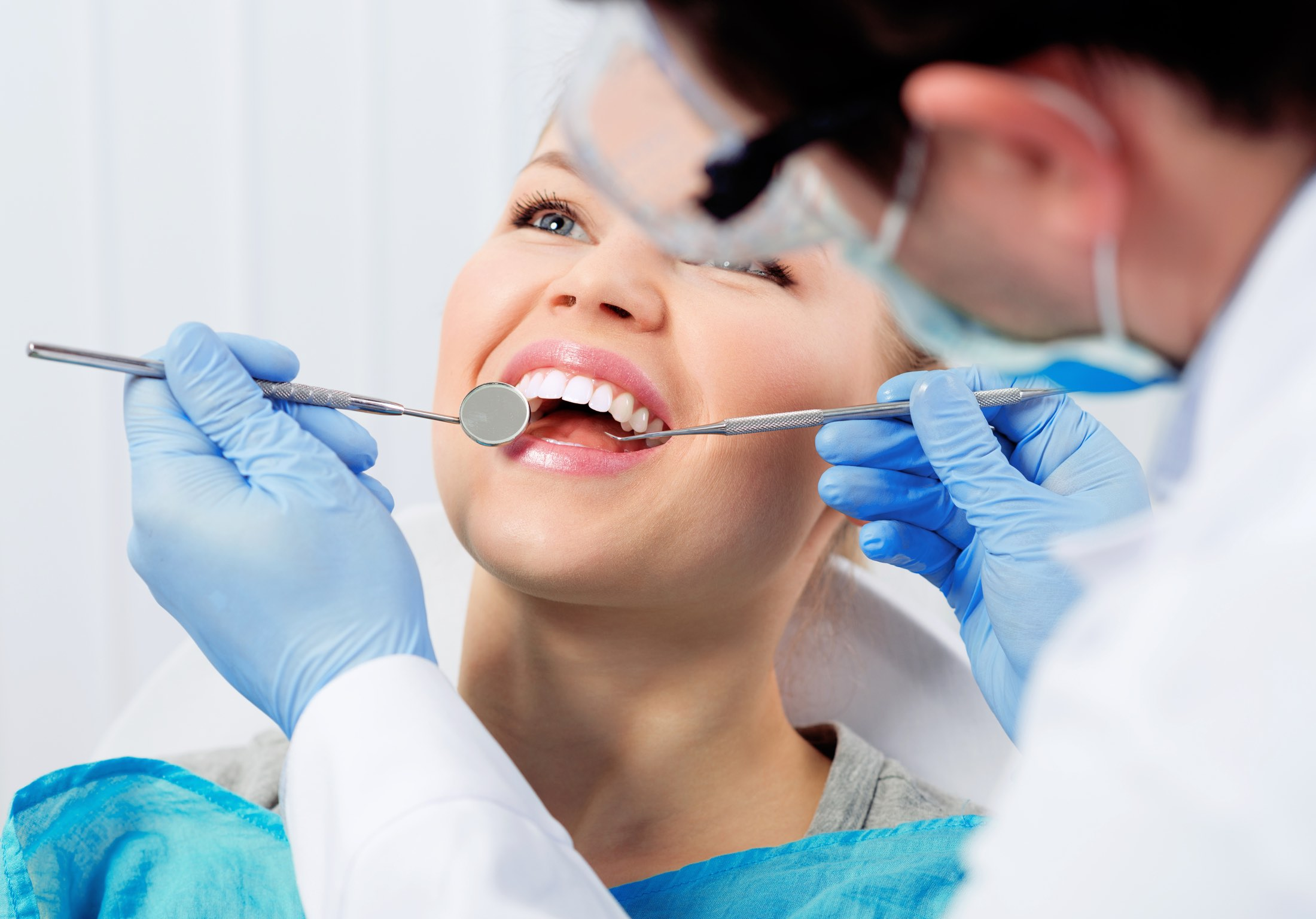 Your Complete Guide to Dentists