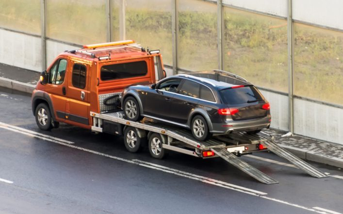 Situations in Which You Might Need Vehicle Towing Services
