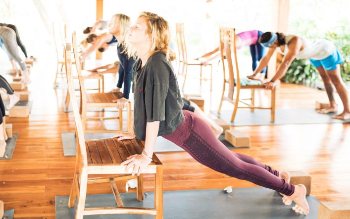 Why Yoga is The Best Running Warmup