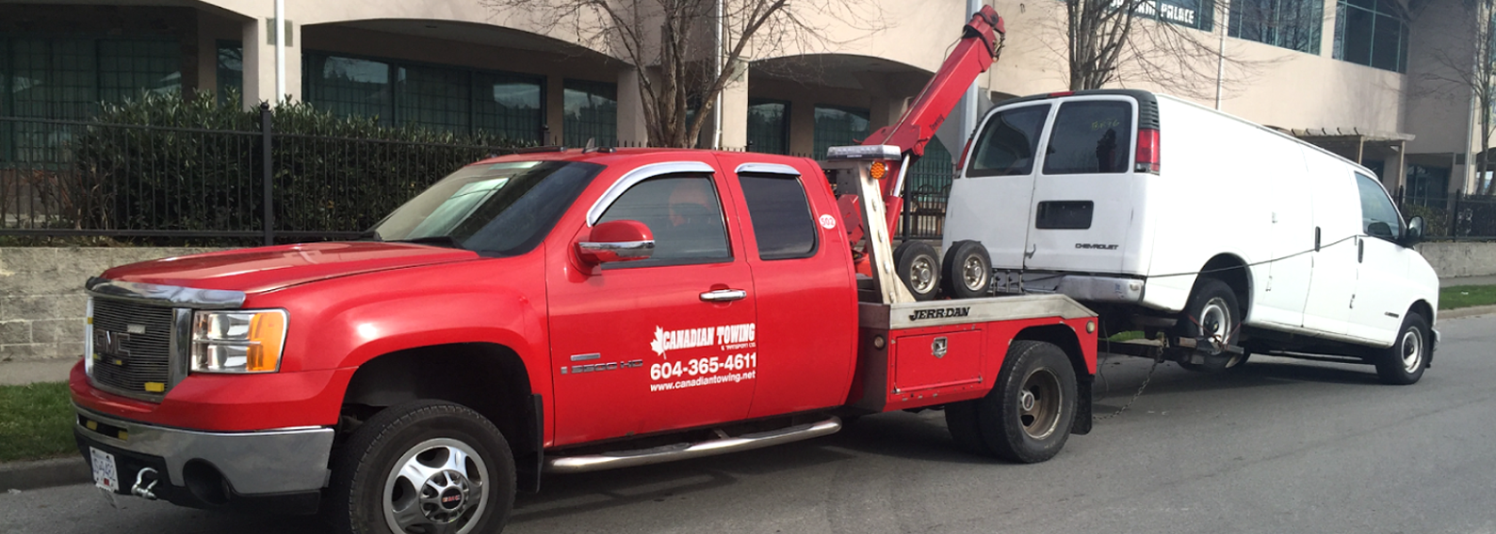 Your Complete Guide to Towing