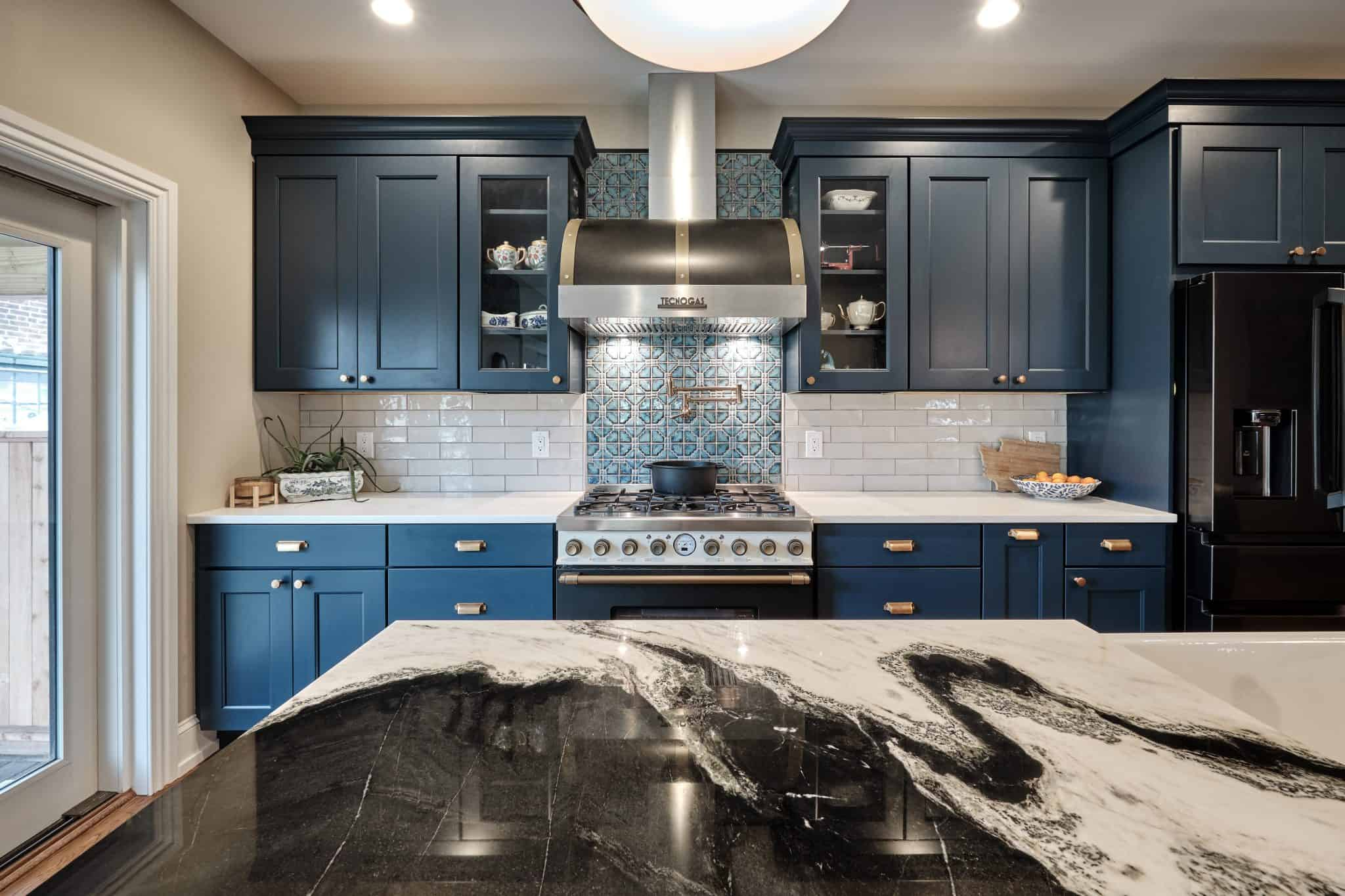What Does It Take to Remodel a Home?