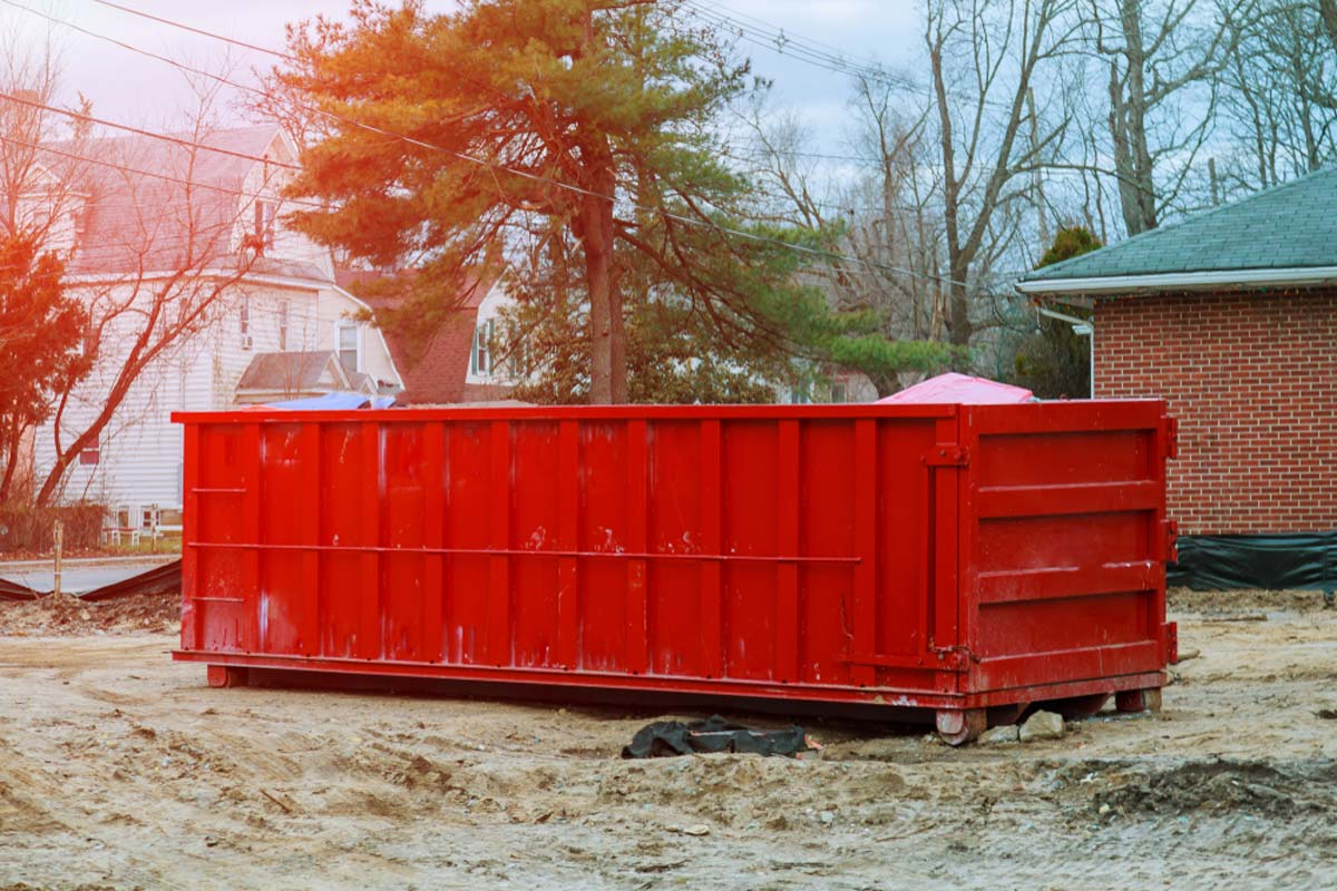 Things to Consider While Renting Out Dumpsters