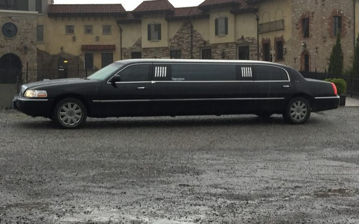 What Questions You Should Ask When Hiring a New Limo
