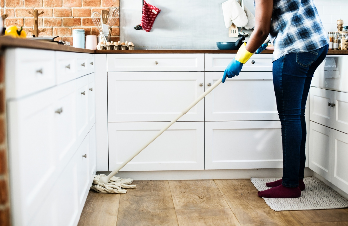 What House Cleaning Mistakes You Should Avoid