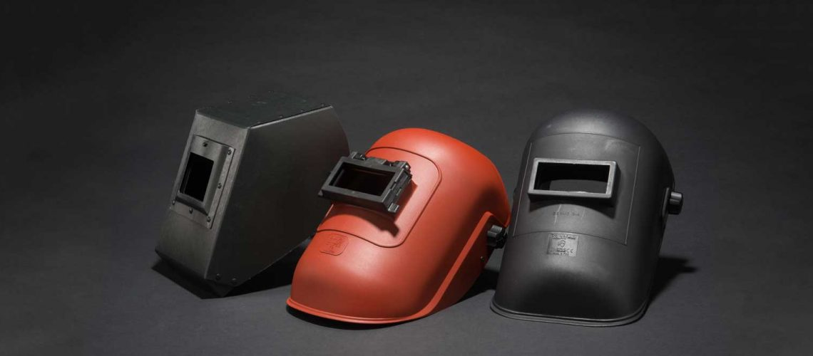 How to Choose The Right Helmet For Welding