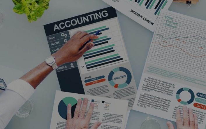 How to Handle Your Organization's Accounts Easily