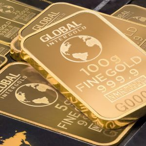 Diversify Your Investment Portfolio With Gold