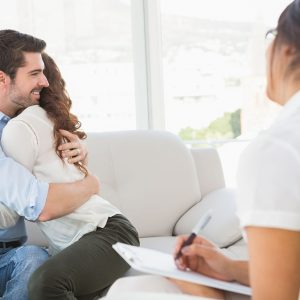 Signs You Need Marriage Counseling