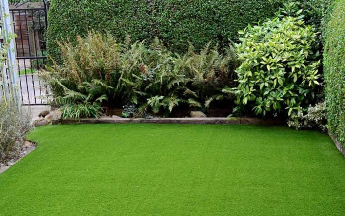 Common Problems You Might Face When Installing Artificial Grass in Your Lawn