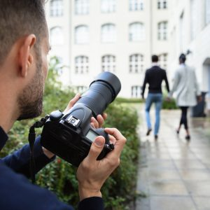 Why Lawyers Should Hire a Private Investigator