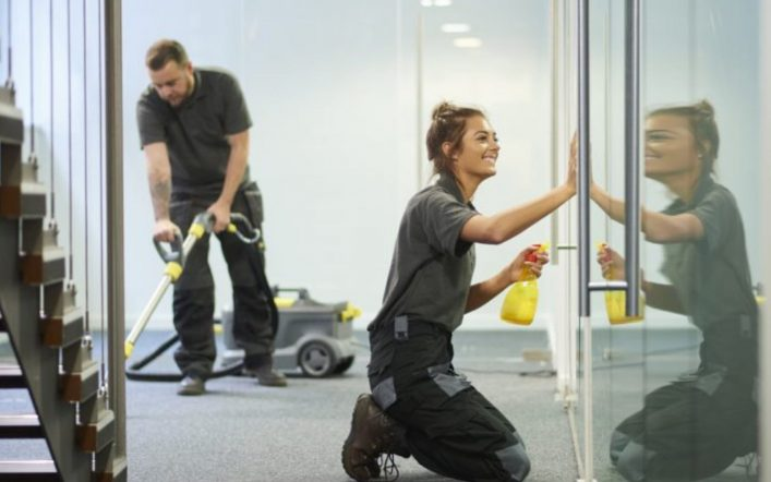 Why You Shouldn't Hire Cheap Office Cleaners
