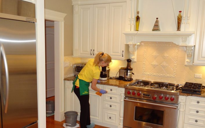 Mistakes You Should Avoid When Going For a Cleaning Service