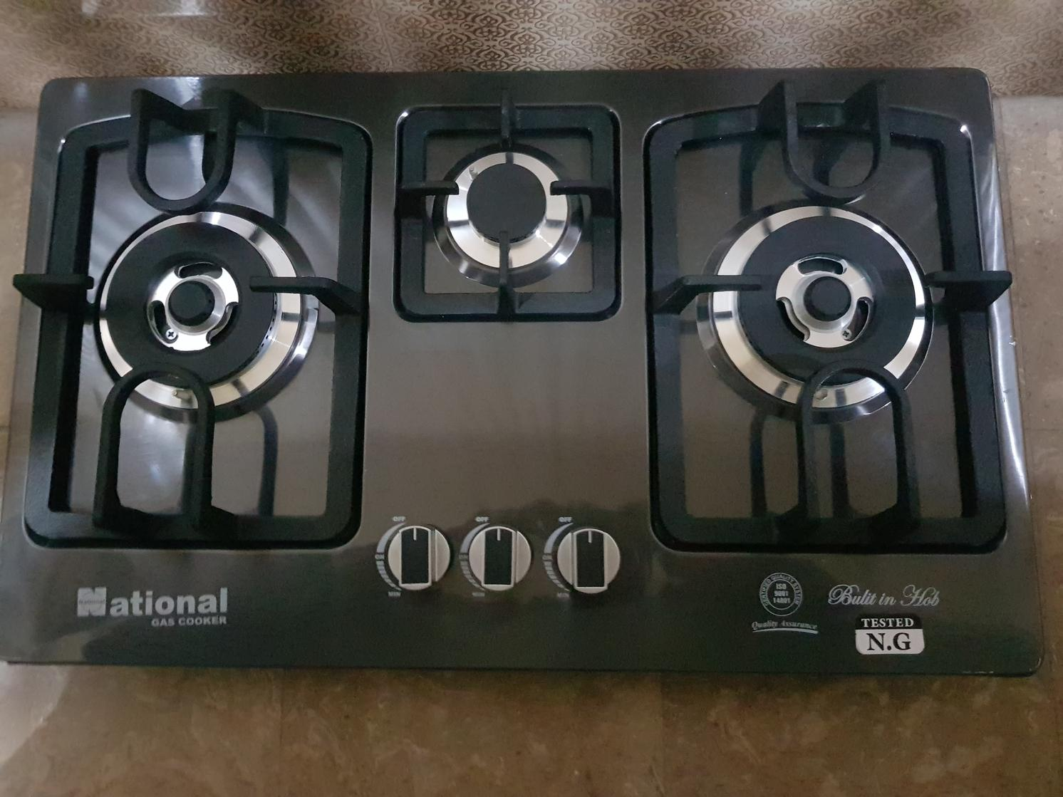 Factors to Consider While Investing in Gas Stoves