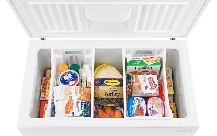 How to Get Your Hands on The Best Possible Chest Freezer