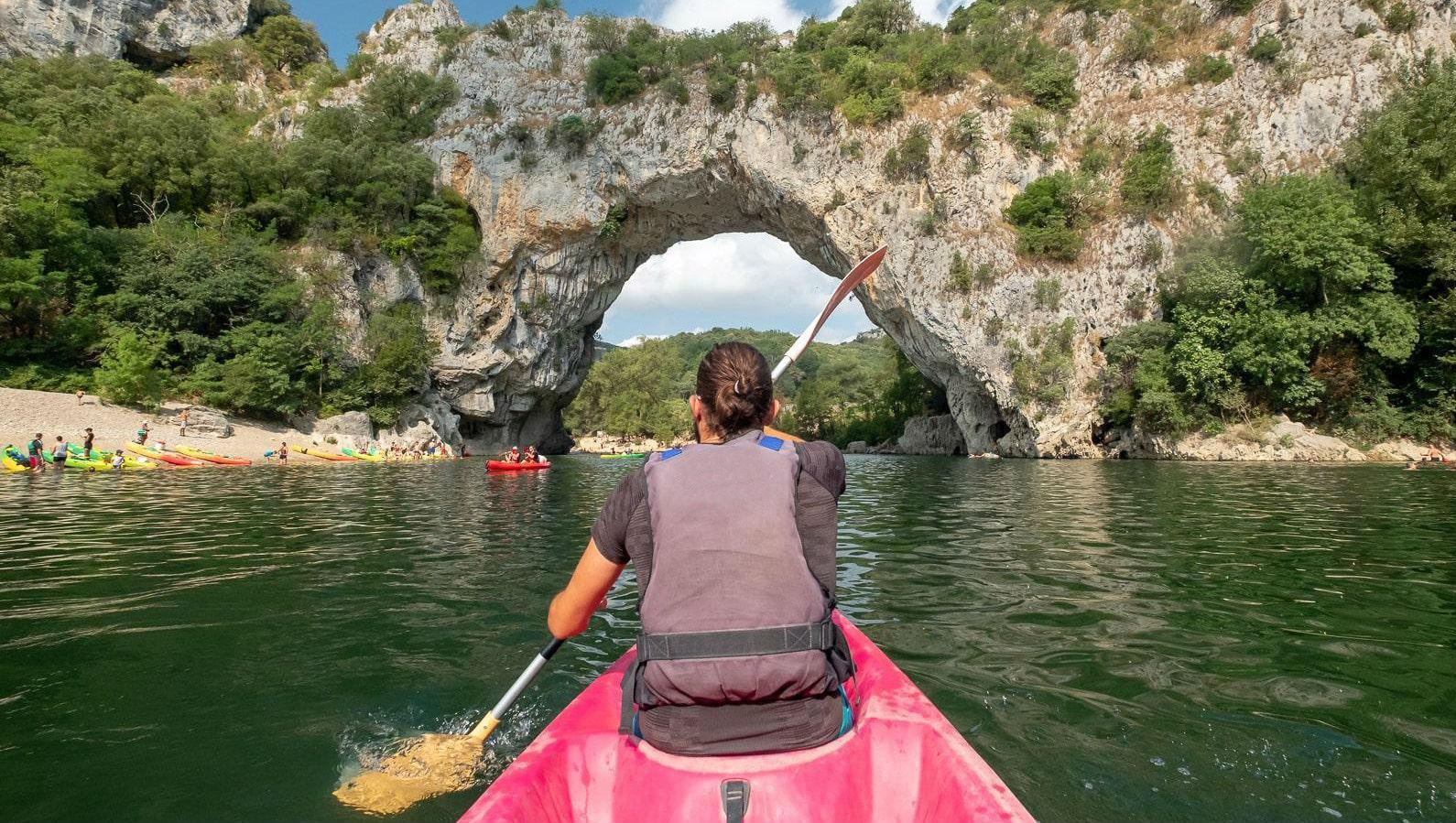 Make Your Canoe Experience Safe