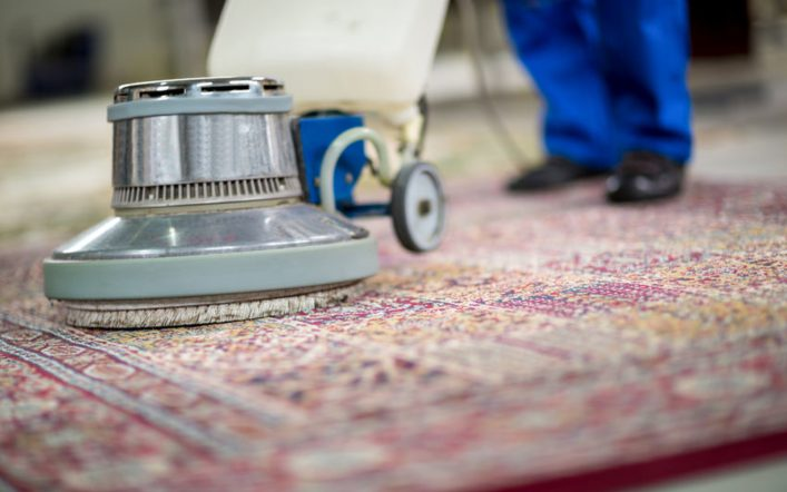Tips And Tricks to Keep in Mind While Hiring a Professional Rug Cleaning Service