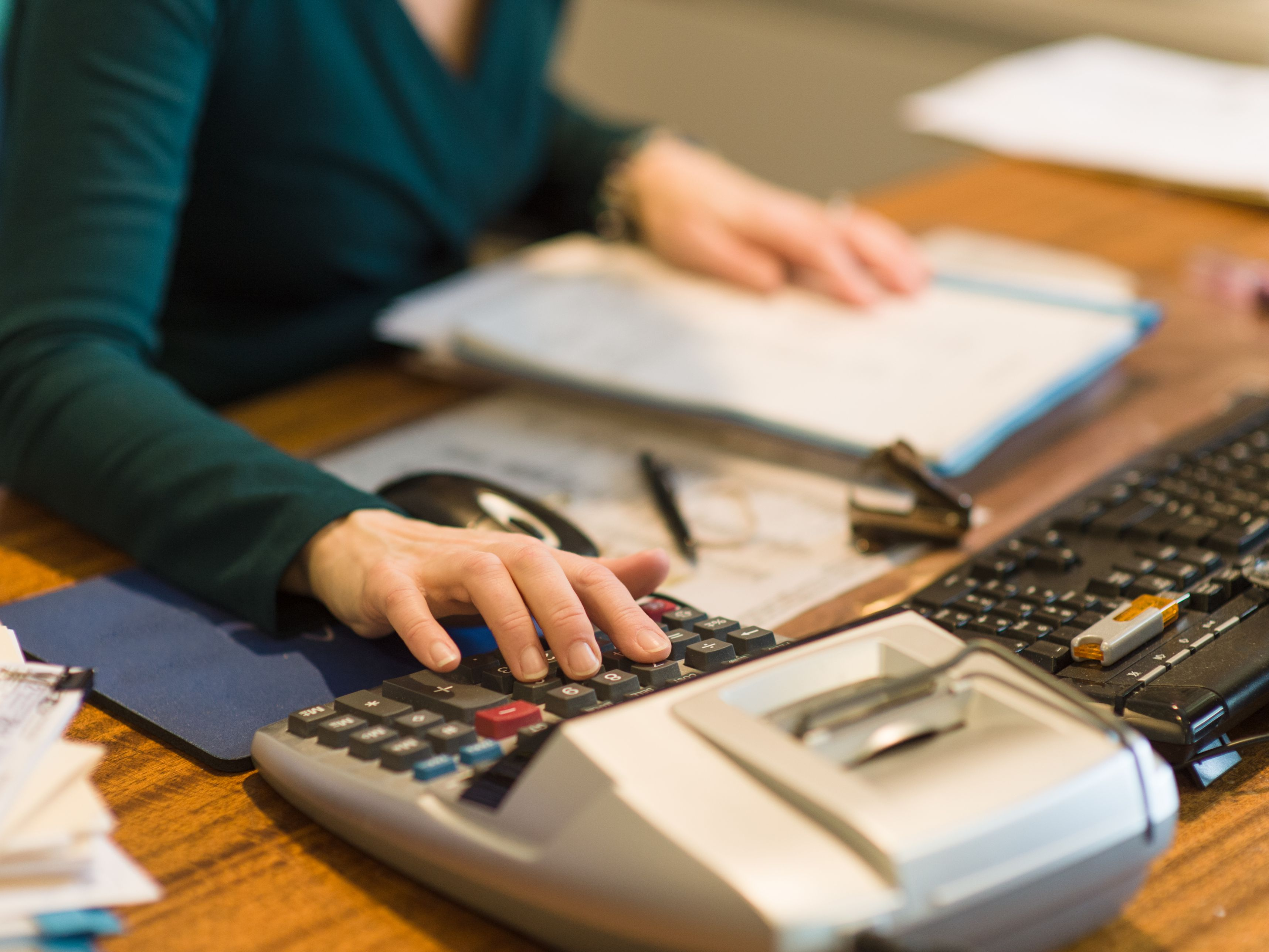 Things to Consider When Hiring an Accountant
