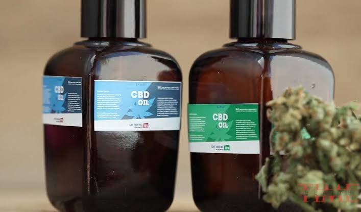 Avoid These Mistakes When Buying CBD Oil