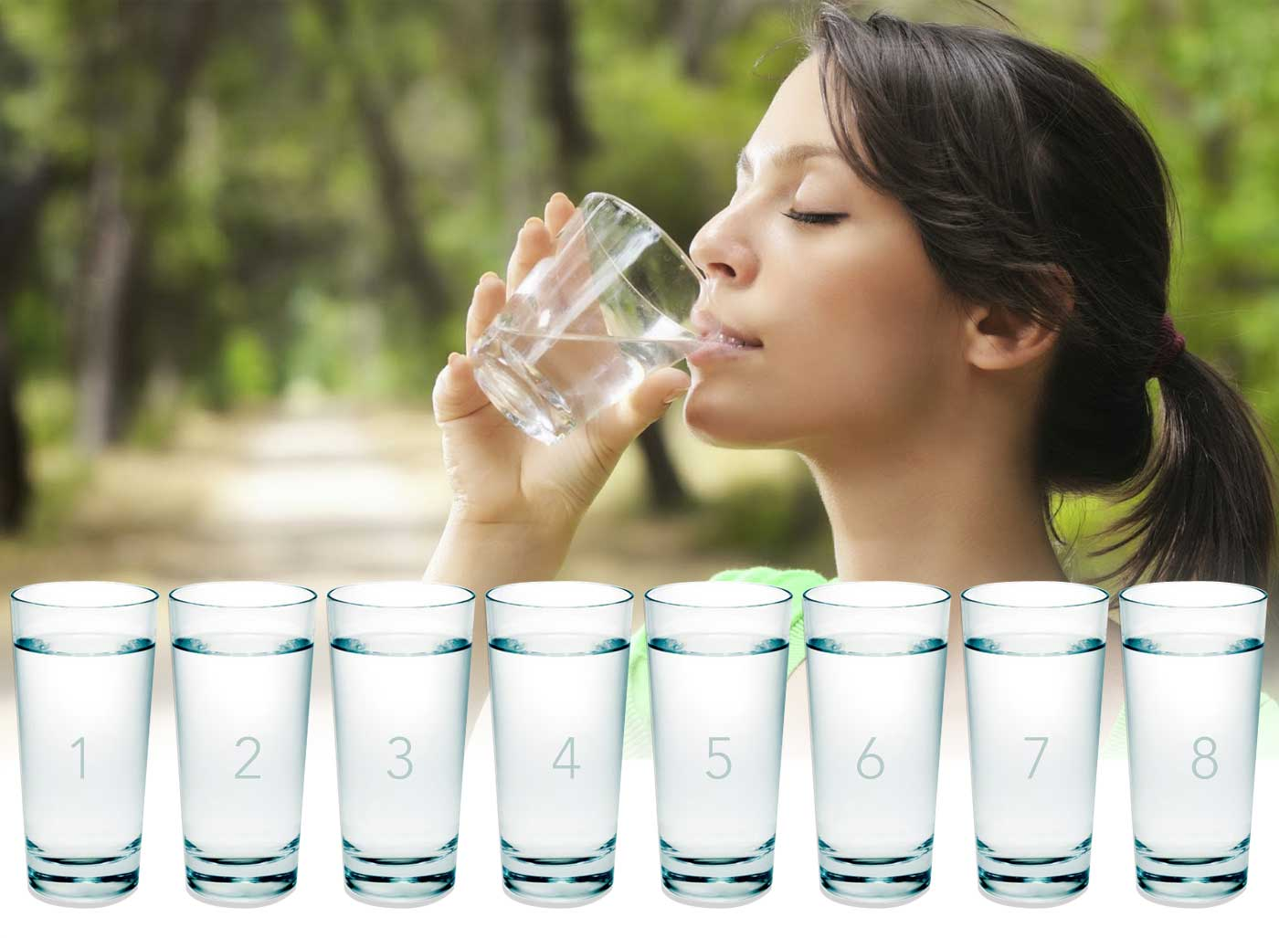 The Benefits of Maintaining Your Water Intake