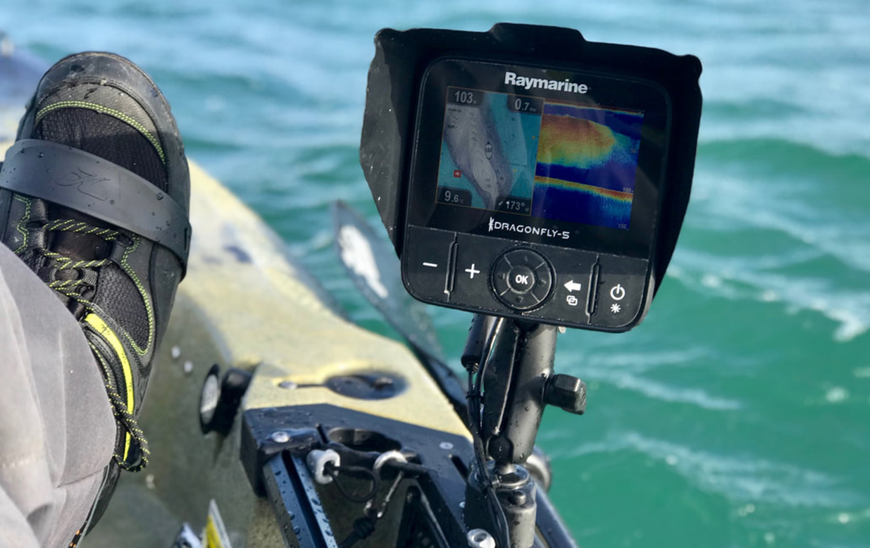 What You Should Consider When Buying a Fish Finder