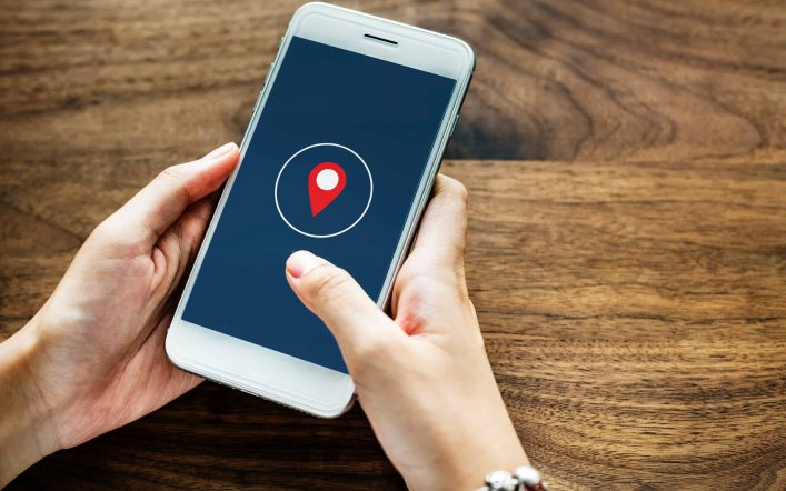 Things You Should Know About Finding Your Phone's Location