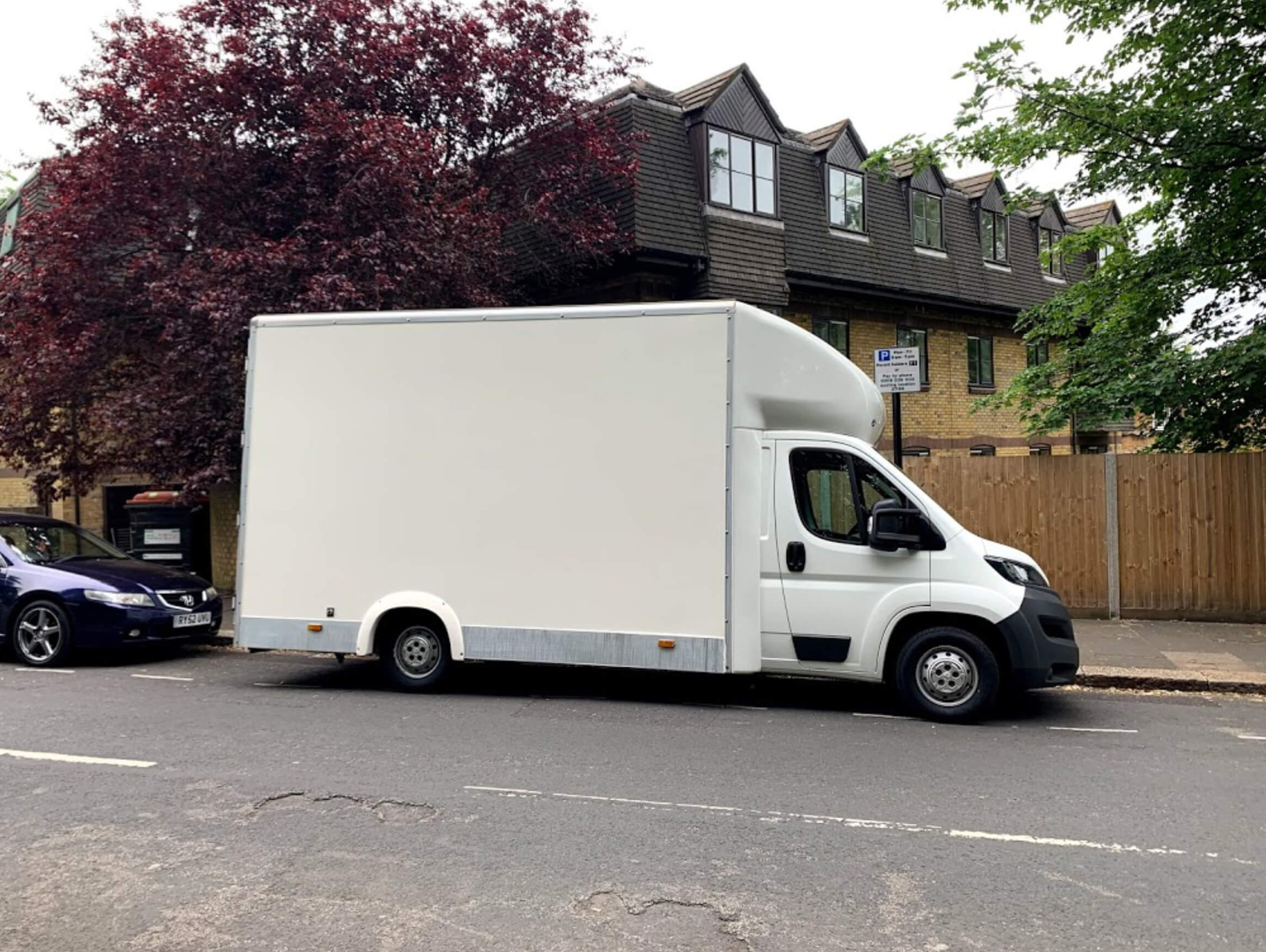 One Essential Task to Perform Before Removals