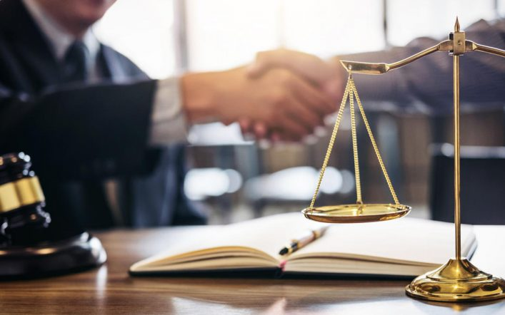 Hiring a Lawyer For a Divorce