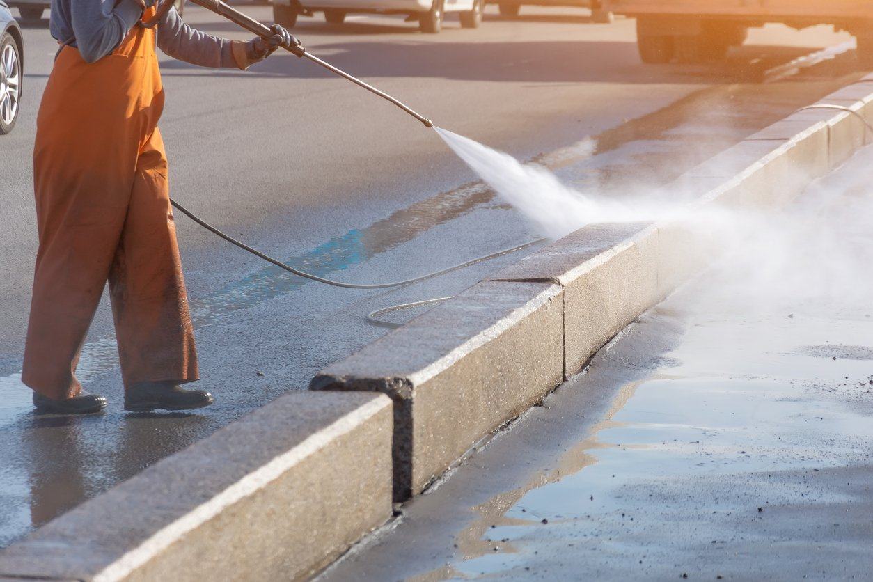 The Importance of Pressure Washing For Your Home