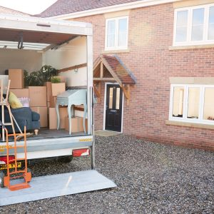 The Benefits of Self Packing During House Removal